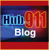 Hub911 Emergency Service Information blog for first responders all fire, ems, leo, towers