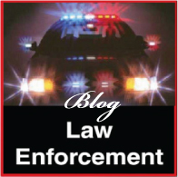 Law enforcement blog