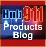 Hub911 Products for Emergency Services Blog