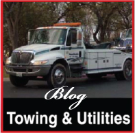 Towing blog for wrecker operators